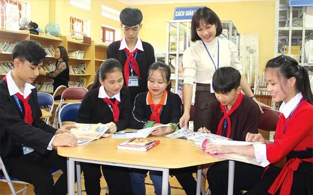 Thủ tướng chỉ thị đẩy mạnh công tác khuyến học, khuyến tài, xây dựng XHHT - 1