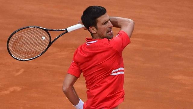 Djokovic lên kế hoạch đánh bại Nadal tại Roland Garros - 1