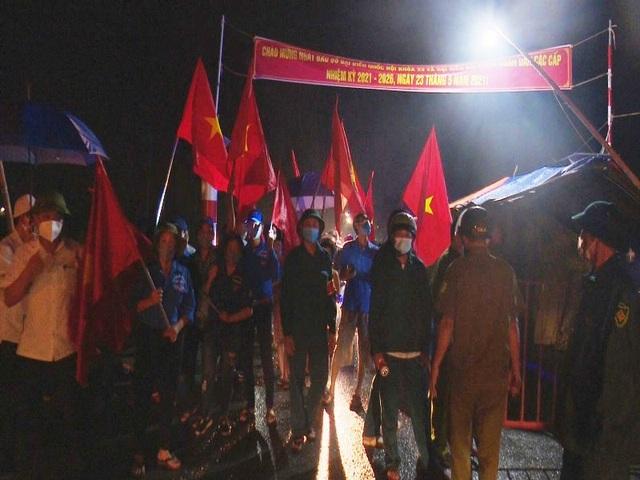 Hà Nam gỡ lệnh phong tỏa 6 thôn ở huyện Lý Nhân - 2
