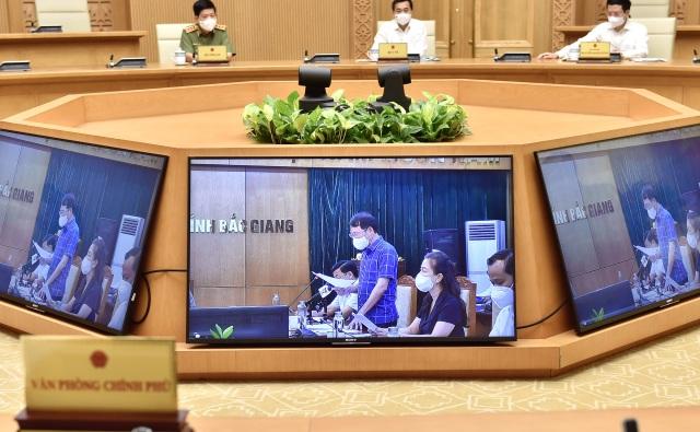 Bắc Giang, Bắc Ninh là pháo đài chống dịch, cả nước dồn tổng lực chia sẻ! - 2