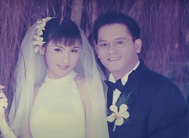 Hiền Mai lần đầu trải lòng về bạn đời và những sóng gió hôn nhân