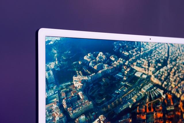 Trên tay iMac M1 tại Việt Nam, giá 50 triệu đồng - 10