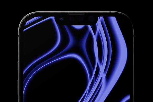 Đây là iPhone 13 Pro? - 2