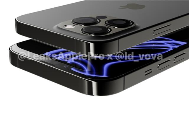 Đây là iPhone 13 Pro? - 5