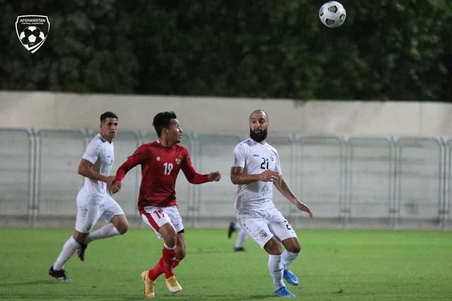 Nối tiếp Thái Lan, đội tuyển Indonesia thất bại ở trận giao hữu - 1