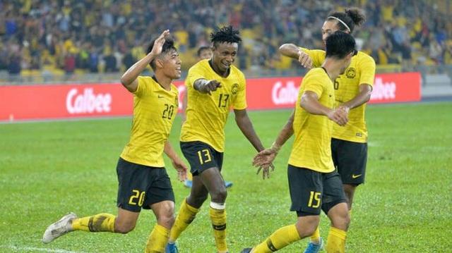 Báo Thái Lan: Đội tuyển Việt Nam có ưu thế lớn tại vòng loại World Cup - 3
