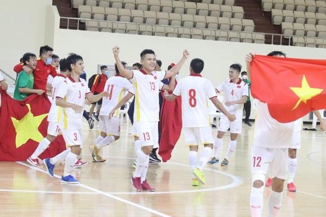 HLV Phạm Minh Giang: Người hùng thầm lặng của futsal Việt Nam - 2