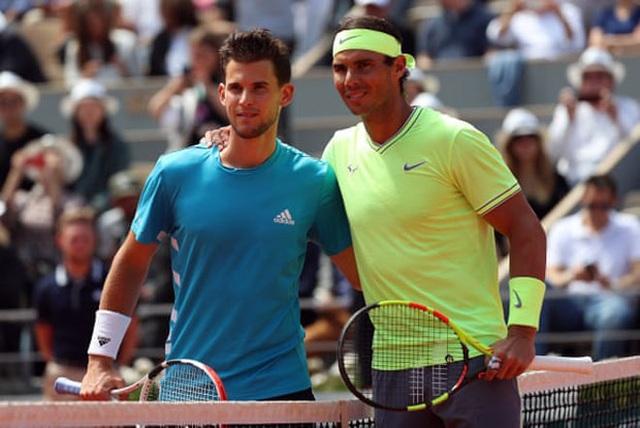 Không phải Djokovic, chỉ có một người mới lật đổ được Nadal - 2