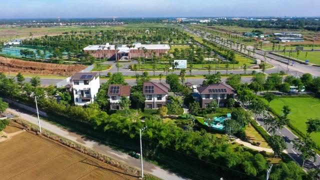Làn sóng đầu tư nâng tầm bất động sản Long An - 1