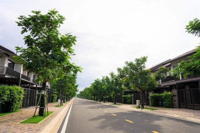 Làn sóng đầu tư nâng tầm bất động sản Long An - 2