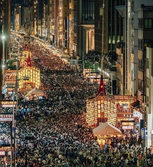 Khám phá Kyoto qua các lễ hội theo 12 tháng trong năm - 1