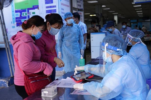 TPHCM: Ổ dịch liên quan hội thánh đã tăng lên 36 ca dương tính SARS-CoV-2 - 3