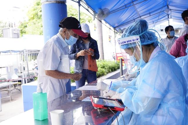 TPHCM: Ổ dịch liên quan hội thánh đã tăng lên 36 ca dương tính SARS-CoV-2 - 4