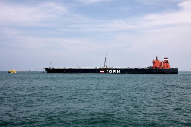 Vinh quang BSR: 12 năm, 80 triệu tấn dầu thô - 1