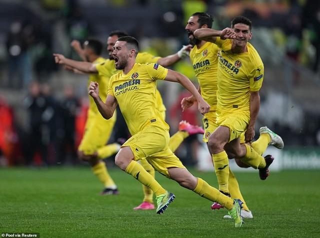 De Gea trở thành tội đồ khiến Man Utd tan mộng vô địch Europa League - 20
