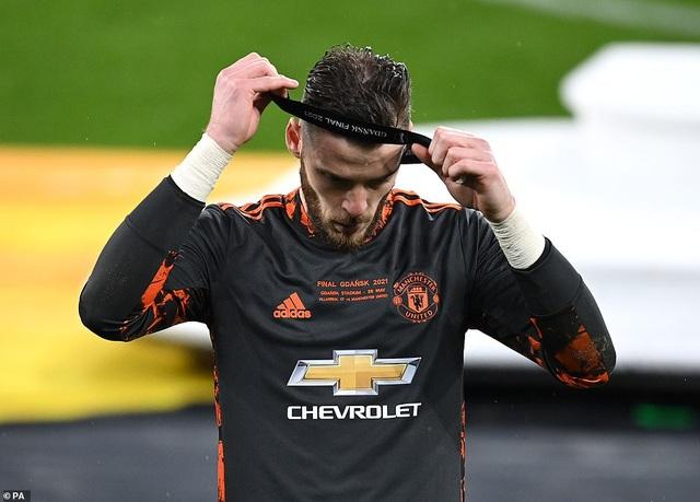 Man Utd thua đau đớn Villarreal ở trận chung kết Europa League - 9