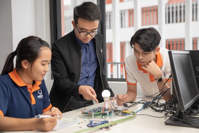5 lợi thế nổi bật của sinh viên Điện tử - Viễn thông - 2