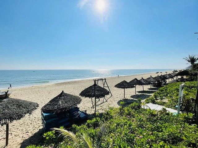 Hai bãi biển đẹp nhất châu Á ở Việt Nam - 1