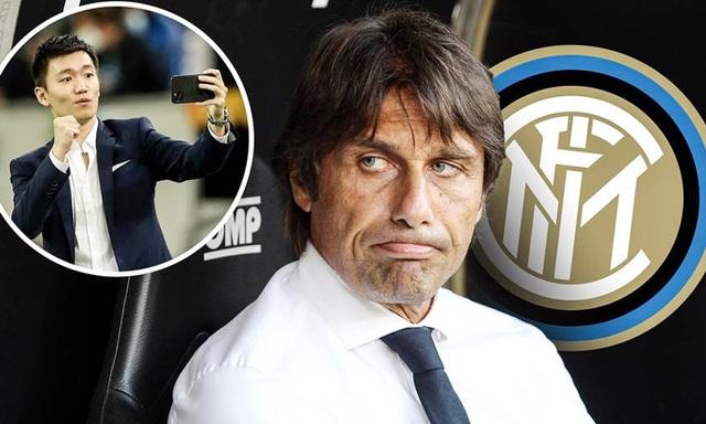 Ông chủ Trung Quốc gây sốc, sa thải HLV Conte ngay sau khi vô địch Serie A - 2