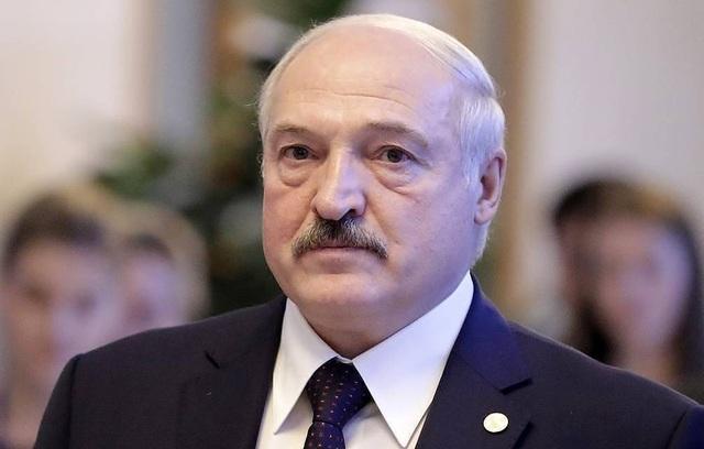 Máy bay phải quay đầu vì bị cấm cửa, Belarus tố Pháp không tặc - 2