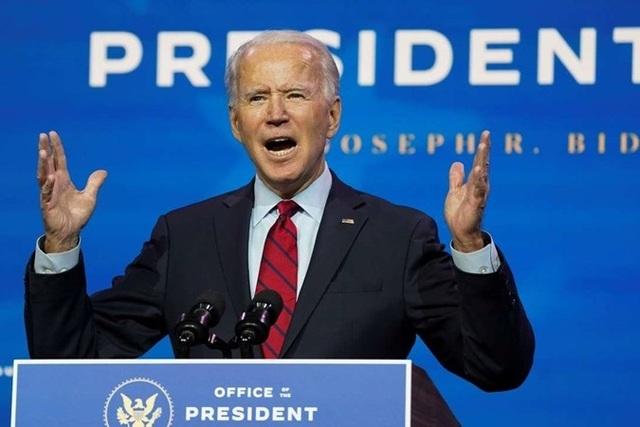 Trung Quốc nổi đóa sau mệnh lệnh thép của ông Biden về điều tra Covid-19 - 1