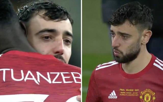 Man Utd tan mộng vô địch Europa League: Kẻ quen bị… tổn thương - 2