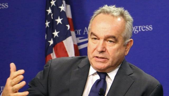 Mỹ tuyên bố dừng gắn kết, chuyển sang cạnh tranh quyết liệt với Trung Quốc - 1