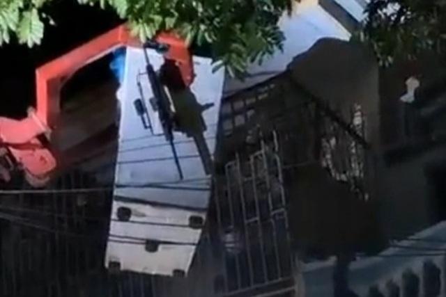 F1 chống đối đi cách ly ở Bắc Giang: Cố thủ trong nhà để... cầu nguyện? - 1
