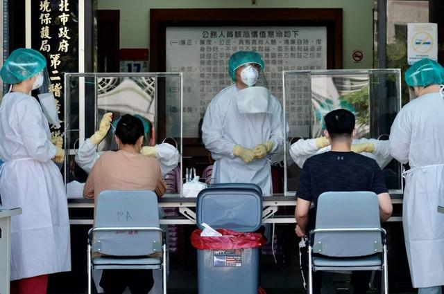 Đài Loan cáo buộc Trung Quốc ngáng đường mua vắc xin Covid-19 vào phút chót - 1