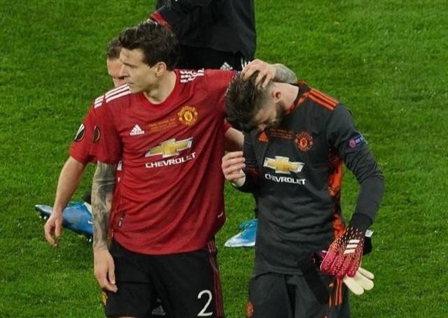 De Gea trở thành tội đồ khiến Man Utd tan mộng vô địch Europa League - 18