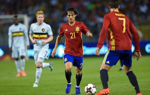 Đội tuyển Bỉ bất ngờ được dự đoán vô địch Euro 2020 - 3