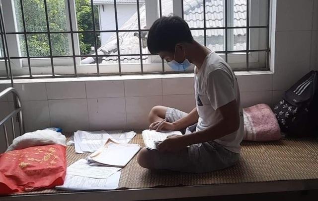 Hàng nghìn học sinh là F: Bắc Giang, Bắc Ninh đề xuất thi tốt nghiệp đợt 2 - 1