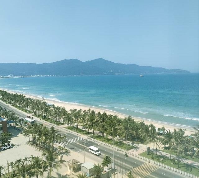 Hai bãi biển đẹp nhất châu Á ở Việt Nam - 2