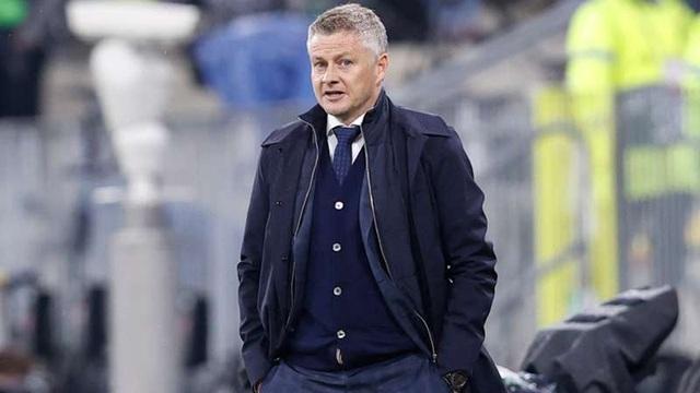 Man Utd hụt chức vô địch Europa League, Solskjaer thừa nhận điều phũ phàng - 1