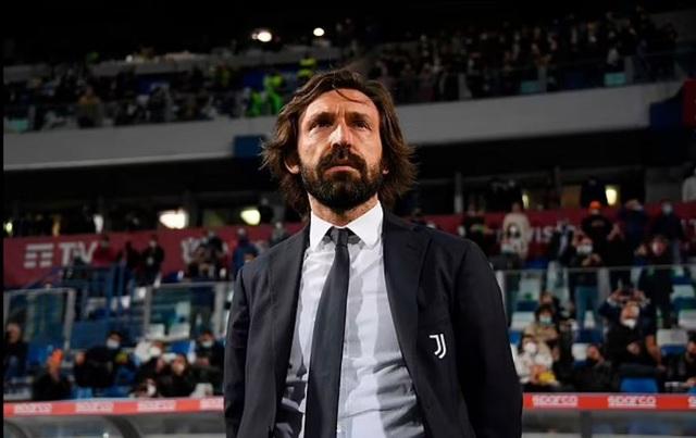 Juventus sa thải HLV Andrea Pirlo, bổ nhiệm người cũ Allegri - 2
