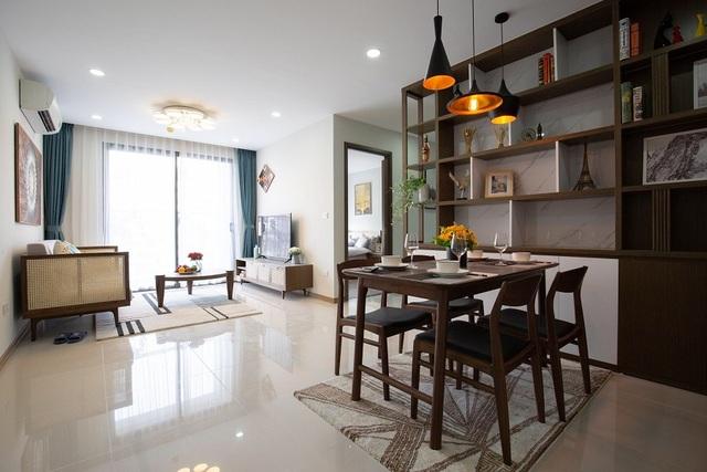 Giá nhà liên tục tăng, thị trường khan hiếm căn hộ dưới 2 tỷ đồng - 3
