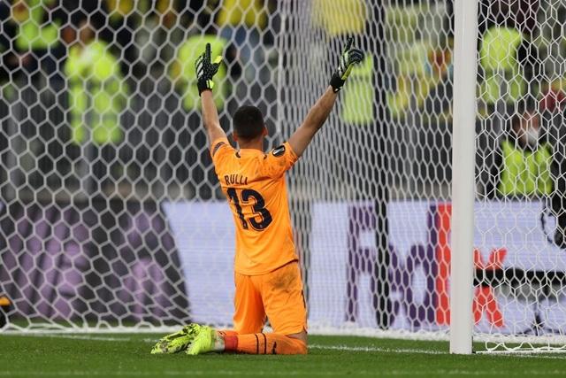 De Gea trở thành tội đồ khiến Man Utd tan mộng vô địch Europa League - 17