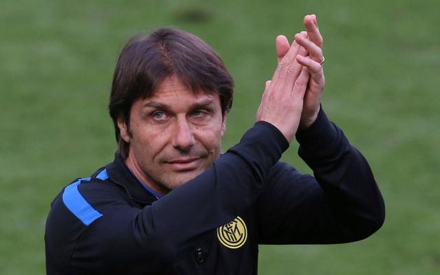 Ông chủ Trung Quốc gây sốc, sa thải HLV Conte ngay sau khi vô địch Serie A - 1
