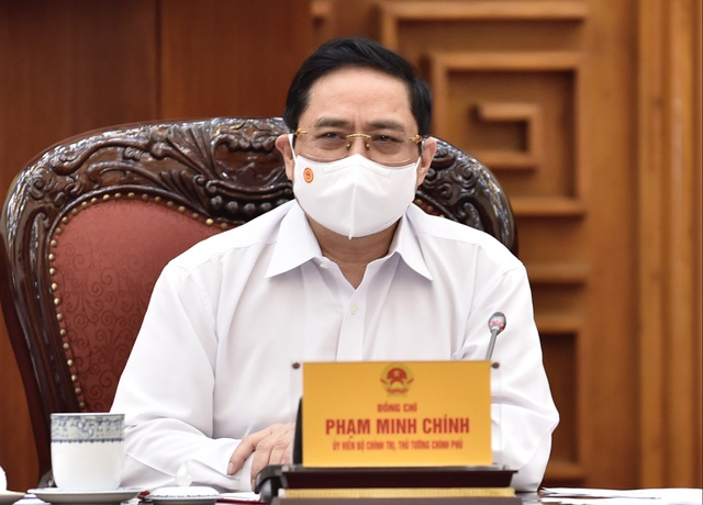 Thủ tướng: Không để tích tụ sai phạm nhỏ thành sai phạm lớn - 2