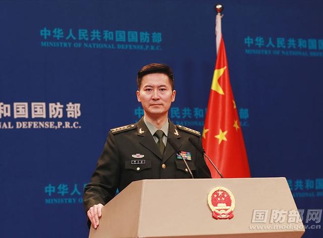 Trung Quốc nóng mặt vì loạt phát biểu của Australia về Đài Loan - 1