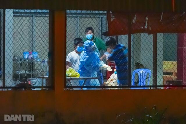 Chùm lây nhiễm ở hội thánh là lỗ hổng trong phòng chống dịch ở TPHCM? - 1