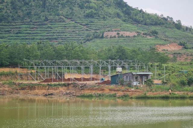 Đắk Nông chi thêm tiền giải cứu Khu nông nghiệp công nghệ cao - 2