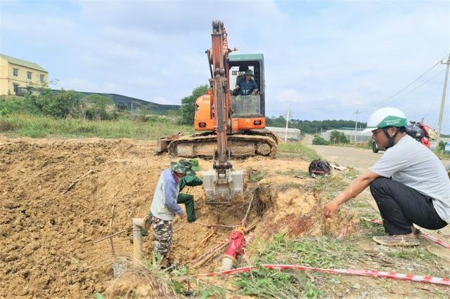 Đắk Nông chi thêm tiền giải cứu Khu nông nghiệp công nghệ cao - 3