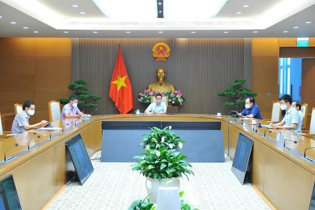 Bắc Giang xét nghiệm 14.000 người, dự kiến công bố số ca nhiễm cao - 1