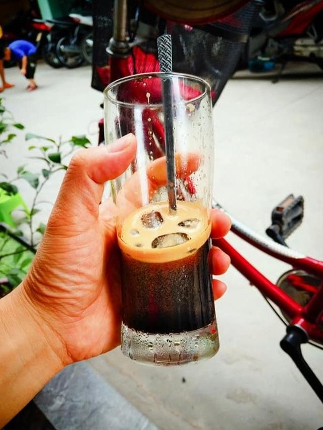 Bẵng đi 20 năm... tôi chợt nhớ về ly cà phê bố pha - 1