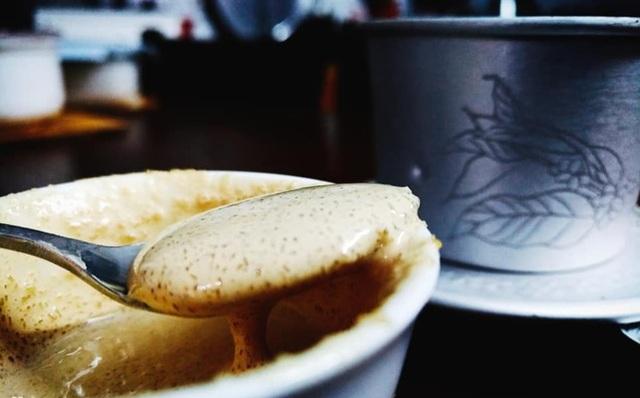 Bẵng đi 20 năm... tôi chợt nhớ về ly cà phê bố pha - 2