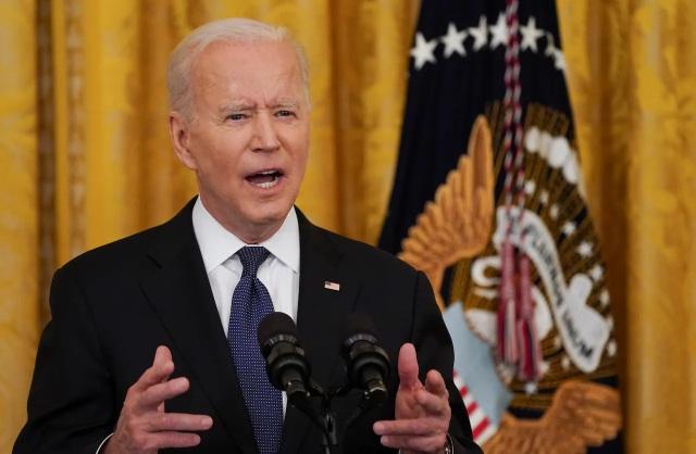 Lật lại điều tra Covid-19: Nước cờ bất ngờ của ông Biden - 1