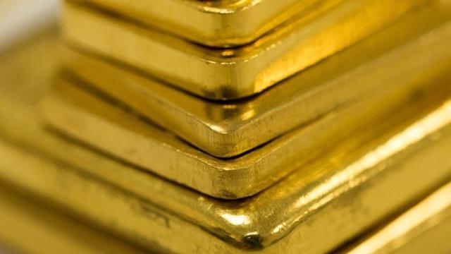 Dấu hiệu cho thấy các ngân hàng trung ương đang ồ ạt gom vàng - 1
