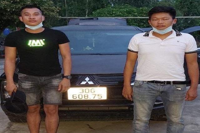 Quảng Bình: 4 người Trung Quốc nhập cảnh trái phép âm tính với SARS-CoV-2 - 2
