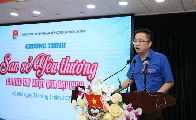 10 chuyến xe chung tay vượt qua đại dịch tới hỗ trợ Bắc Giang, Bắc Ninh - 1